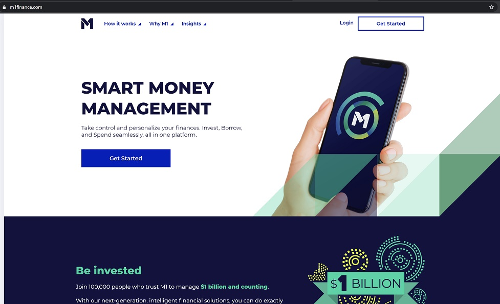 M1 Finance Review(2020): Features, Pros & Cons