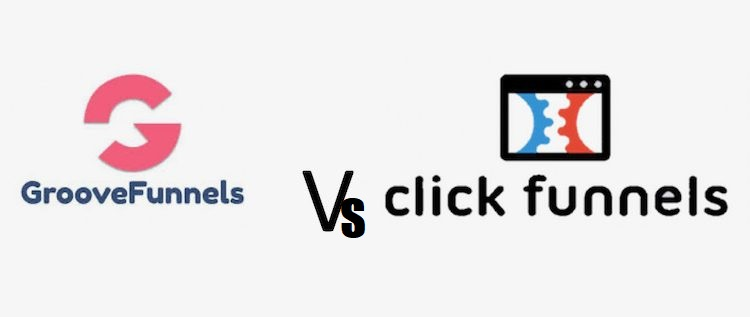 Click Funnels Vs Groove Funnels