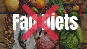 fad diet (HNC)