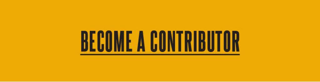 become a contributor