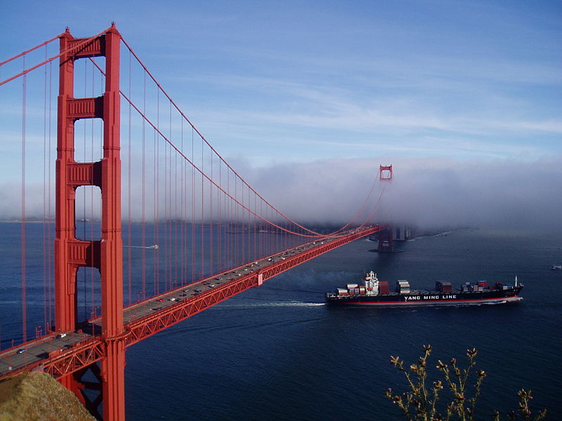 Popular San Francisco Attractions & Navigating Parking Near Them