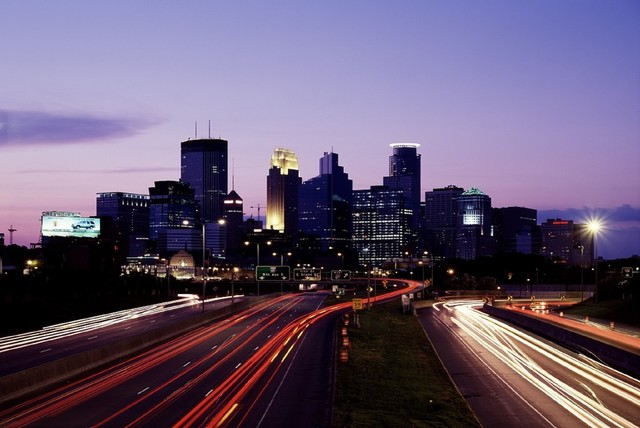Where To Find Minneapolis City Parking Near Popular Attractions
