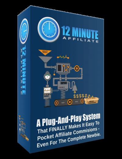 12MinuteAffiliate Sleep Sales Technology