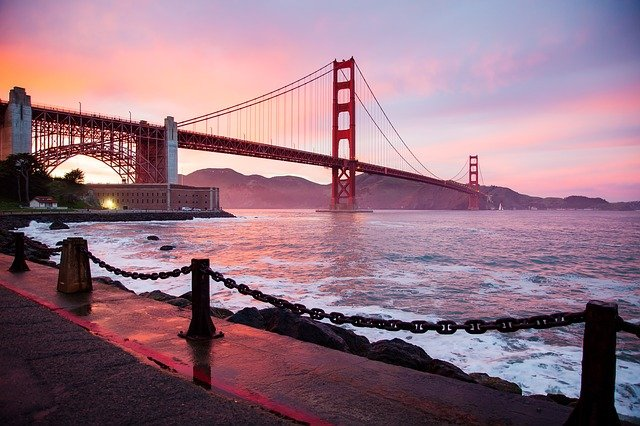 5 San Francisco Attractions You Can Drive To Now