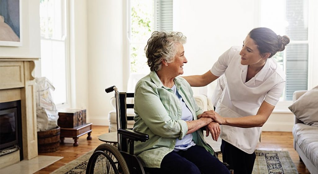 what is domiciliarycare 1