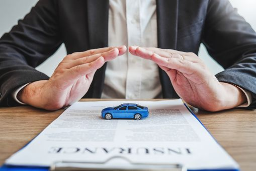 Does my car insurance cover rental cars?